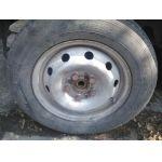 Джанта стоманена Fiat DUCATO 94- Фиат ДУКАТО цена 50 лева гума 195/70Р15С втора употреба продава Ем Комплект Дружба 0884333265