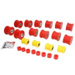 Комплект полиуретанови тампони TOYOTA LAND CRUISER 2.4D-4.2D 11.84- цена 290 лева продава Ем Комплект Дружба 0884333265