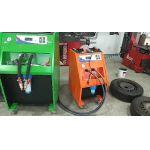 Промиване на радиатор за парно на коли, бусове, камиони - Ем Комплект Костинброд 0884333263