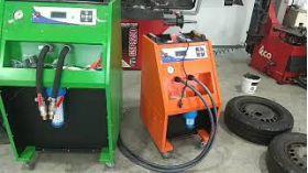 ПРомиване на радиатор воден и сервиз Volvo FH 15 FM цена 250 лева Ем Комплект Костинброд 0884333263