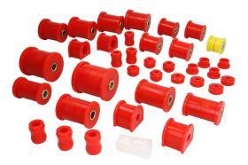 Комплект полиуретанови тампони JJEEP CHEROKEE '84-01 цена 390 лева продава Ем Комплект Дружба 0884333265