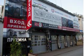 Радиатор Volvo FE цена 927 лева продава Ем Комплект Павлово 0884333272 Ем Комплект Костинброд 0884333263