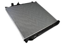 Радиатор воден Toyota LAND CRUISER J90 1995- цена 235 лева 3.0 D продава Ем комплект 0884333265