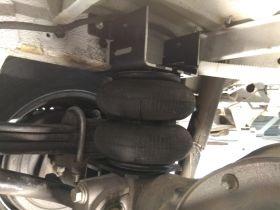 Сервиз за монтаж на въздушни възглавници Iveco Dayli  с двойна гума Ем Комплект Дружба 0884333265