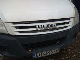 Въздушно окачване Iveco Dayli до 2006 година две гуми цена блокче за управление с монтаж 600 лева Ем Комплект Дружба 0884333265