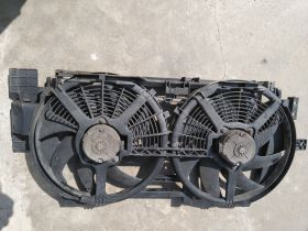 Перка вентилатор радиатор Renault Megane Scenic (1997-) цена 30 лева втора употреба продава Ем Комплект Дружба 0884333265