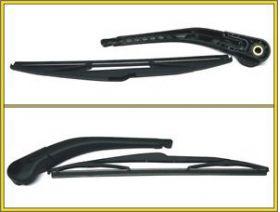 Рамо задна чистачка Пежо Peugeot 206 SW комби цена 25 лева продава Ем Комплект Дружба 0884333261