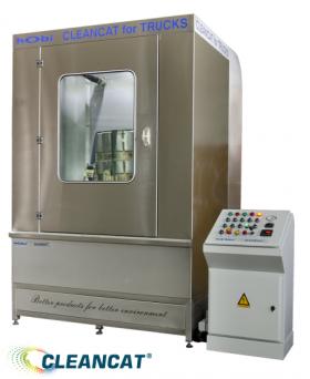 DPF филтри, продажба и рециклиране IVECO STARLIS 03- цена 500 продава Ем Комплект Павлово 0889966997