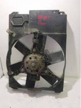 Вентилатор радиатор Fiat DUCATO (1994-) Фиат ДУКАТО цена 25 лева 2,2 2,8 втора употреба продава Ем Комплект Дружба 0884333265