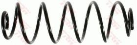 Пружина задна Citroen C3 2002- цена 35 лева продава Ем Комплект Дружба 0884333265