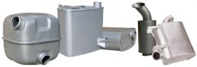Гърнета DPF филтър DAF EURO 5 продава и рециклира цена 600 лева Ем Комплект Павлово 0889966997 Ем Комлпект Костинброд 0884333263...